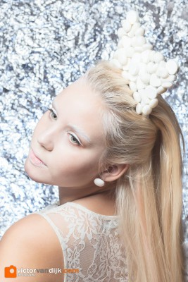 White Candy Queen